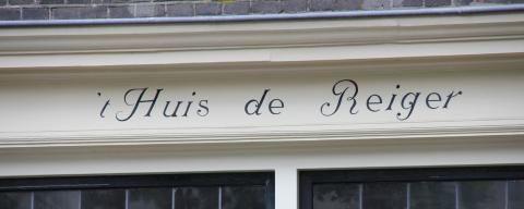 't Huis de Reiger